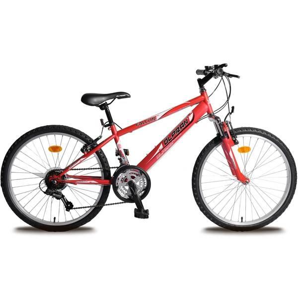 Detský bicykel Olpran Falcon Sus 24