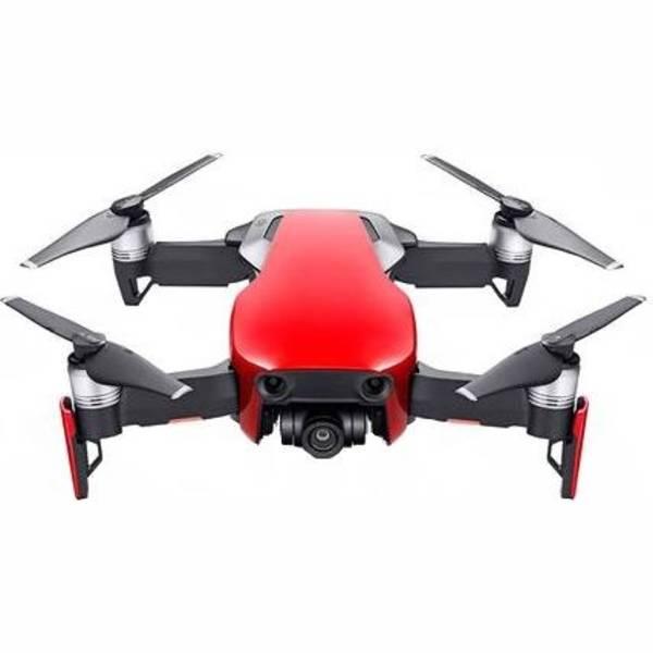 Dron DJI Mavic Air Fly More Combo (DJIM0254CR) červený