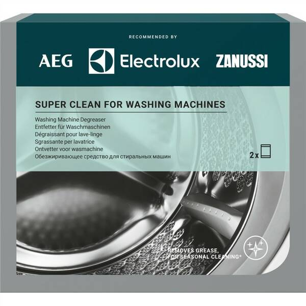Odstraňovač mastnoty AEG/Electrolux M3GCP200 2 x 50 g