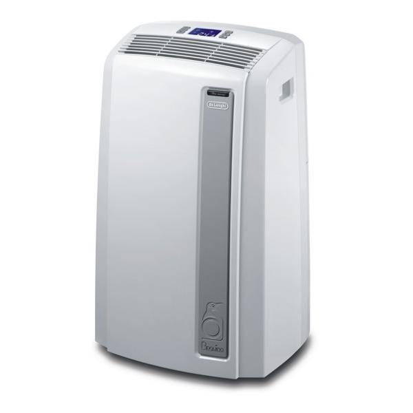 Klimatizácia DeLonghi Pinquino PACAN111 biela