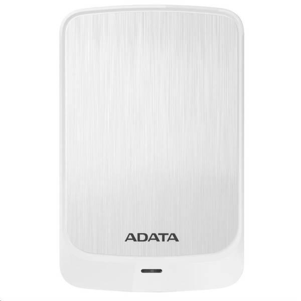 Externý pevný disk ADATA HV320 2TB (AHV320-2TU31-CWH) biely