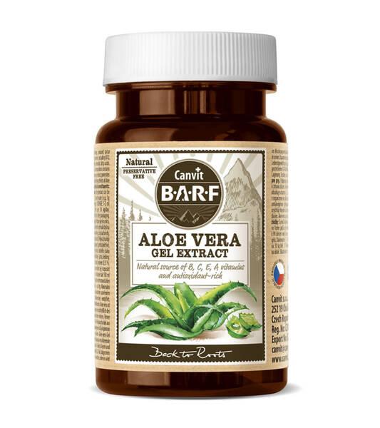 Prášok Canvit BARF Aloe Vera 40g