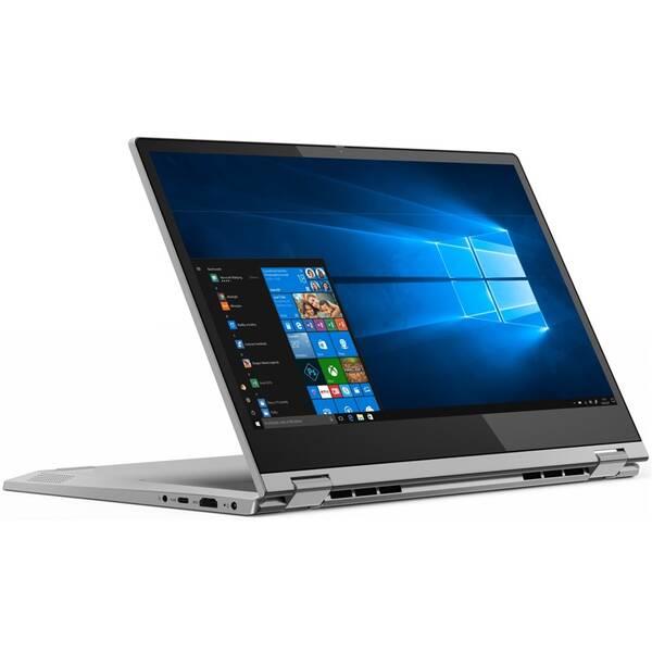 Notebook Lenovo IdeaPad C340-14IWL (81N400QKCK) šedý