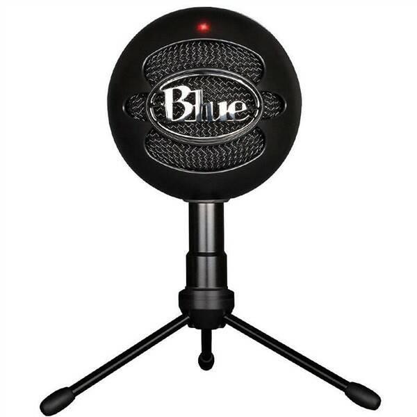 Mikrofón Blue Microphones Snowball iCE čierny