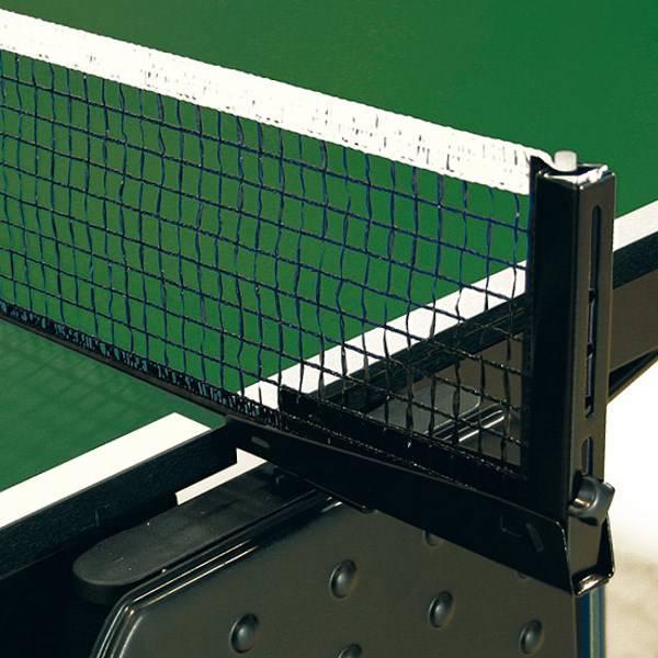 Síťka na stolní tenis Sponeta Perfect II compact černá (vrácené zboží 8800138520)