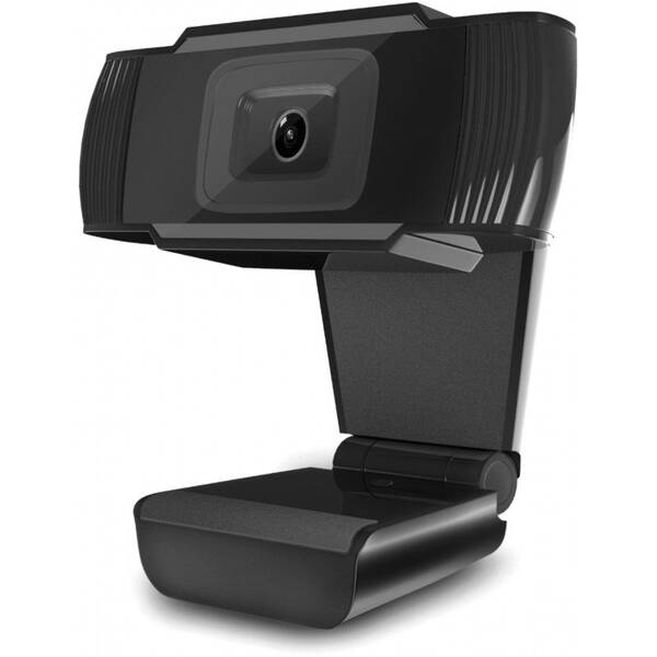 Webkamera PLATINET 1080p (PCWC1080) čierna