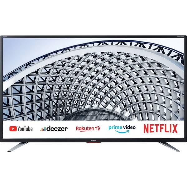 Televize Sharp 42CG5 černá