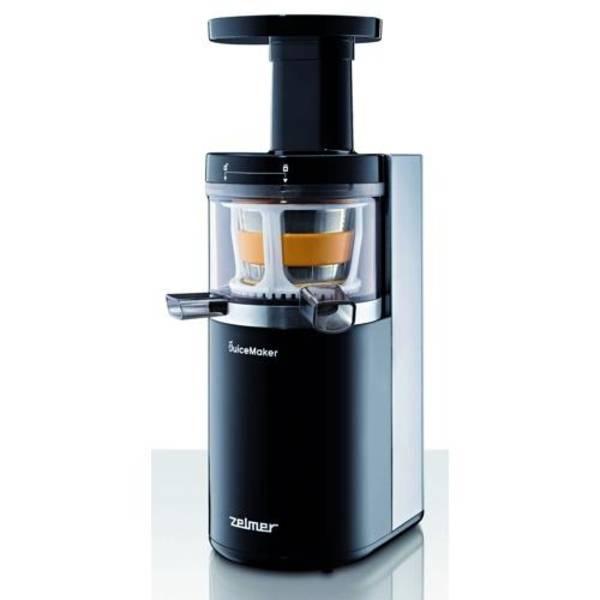 Odšťavovač Zelmer JP1500 čierny