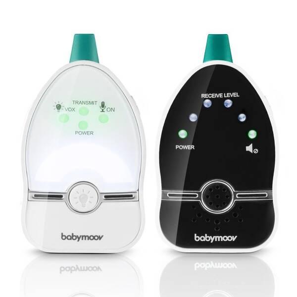 Dětská elektronická chůva Babymoov Easy Care Digital Green