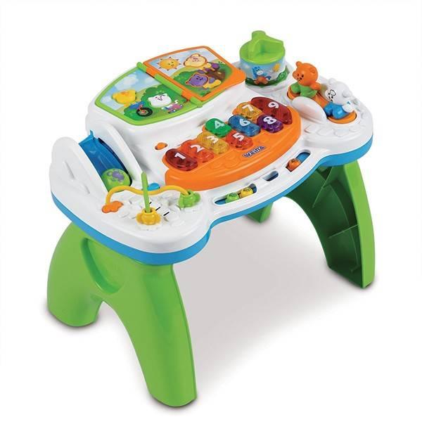Interaktivní hrací pult WEINA