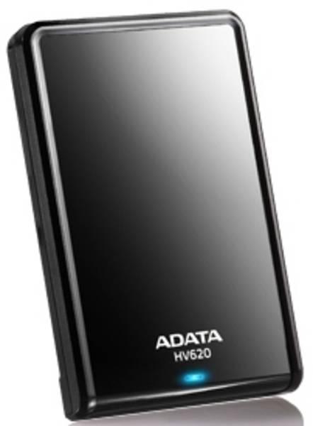 Externý pevný disk ADATA HV620 2TB (AHV620-2TU3-CBK) čierny