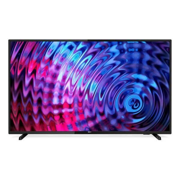 Televize Philips 32PFS5803 černá (vrácené zboží 8800322751)