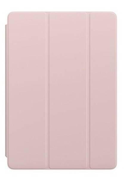 """Pouzdro na tablet Apple Smart Cover na 10,5"""" iPad Pro, pískově růžová (MQ0E2ZM/A)"""