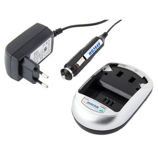 Nabíjačka Avacom AV-MP univerzální pro foto a video - krabice (AV-MP)