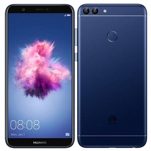Mobilní telefon Huawei P smart Dual SIM (SP-PSMDSLOM) modrý