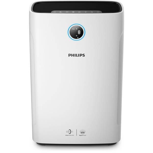 Čistička vzduchu Philips AC3829/10 (AC382910) bílá
