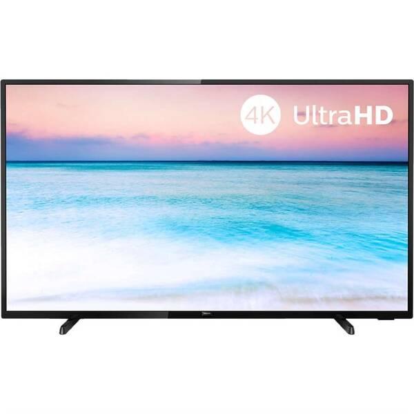 Televize Philips 58PUS6504 černá