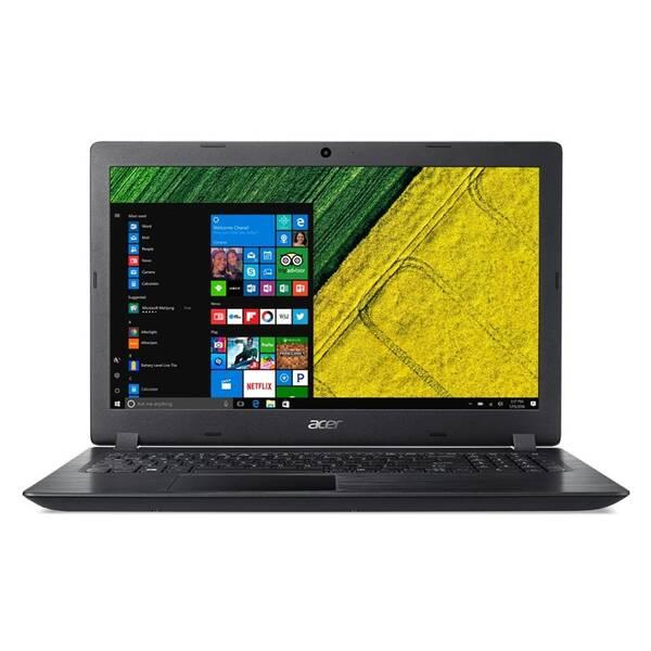 Notebook Acer Aspire 3 (A315-21-43J4) (NX.GNVEC.021) černý
