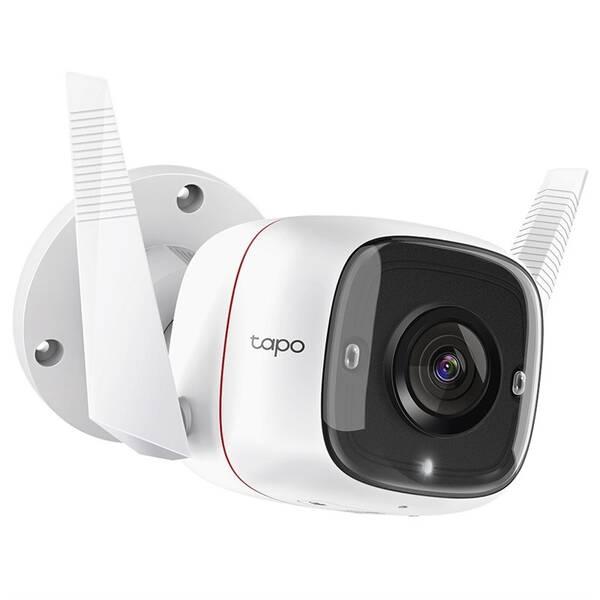 IP kamera TP-Link Tapo C310 (Tapo C310) bílá