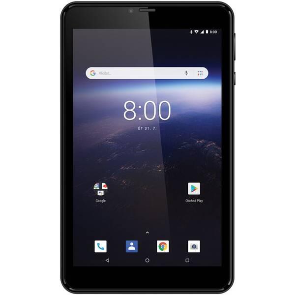 Dotykový tablet Umax VisionBook 8Qa 3G (UMM2408QA) černý