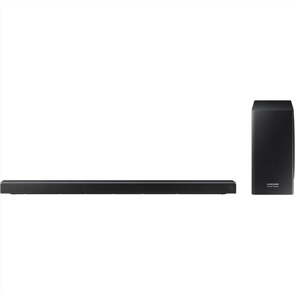 Soundbar Samsung HWQ70R černý