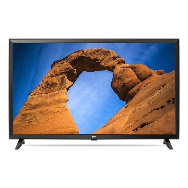 Televize LG 32LK510BPLD černá