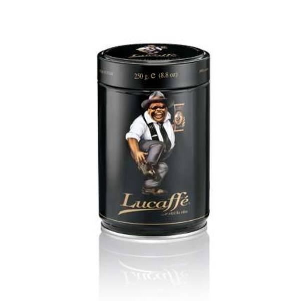 Káva zrnková Lucaffé Mr. Exclusive 250g zrnková