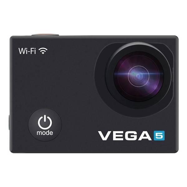 Outdoorová kamera Niceboy VEGA5 černá (vrácené zboží 8800120257)