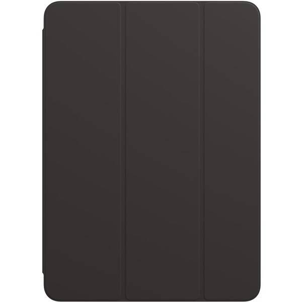 Puzdro na tablet Apple Smart Folio pre iPad Air (4. gen. 2020) - čierne (MH0D3ZM/A)