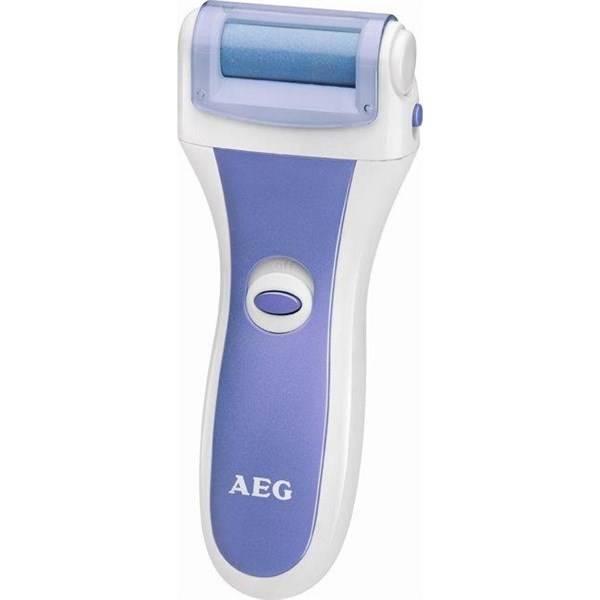 Pedikúra AEG PHE 5642/BL bílá/modrá (vrácené zboží 8800233375)
