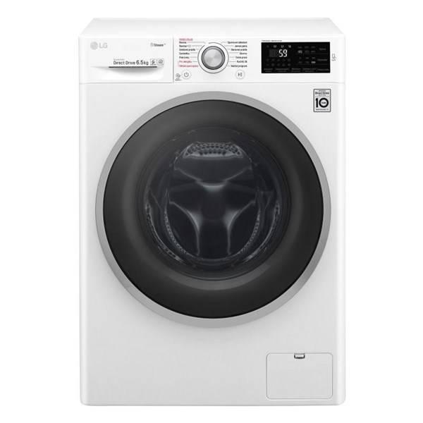 Automatická práčka LG F62J6WY1W biela