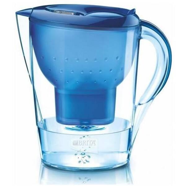 Filtrační konvice Brita Marella XL Memo modrá