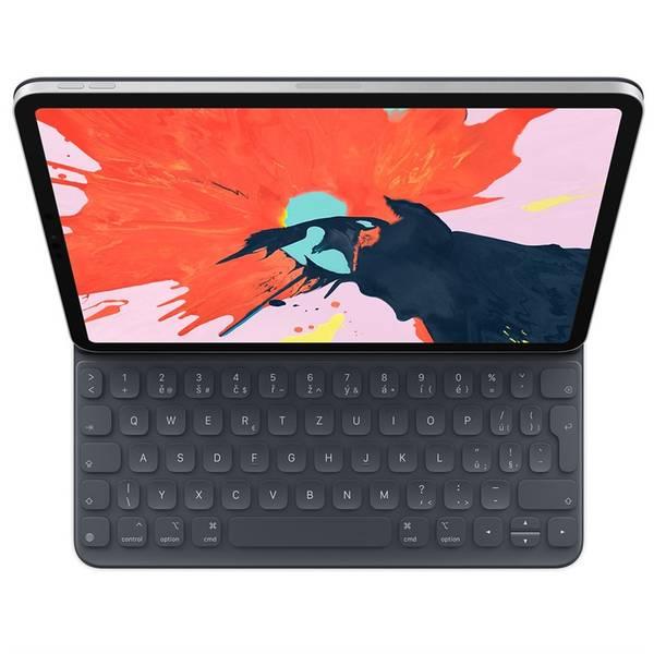 Pouzdro na tablet s klávesnicí Apple Smart Keyboard Folio 11