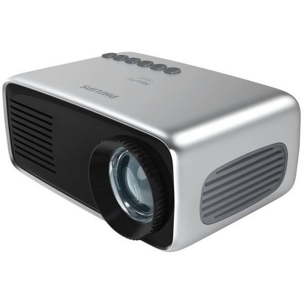 Projektor Philips NeoPix START MPX240 (NPX240) (rozbalené zboží 8800672380)