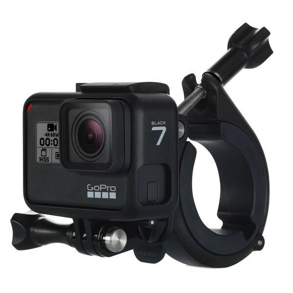 GoPro Large Tube Mount (RollBars + Pipes + More)