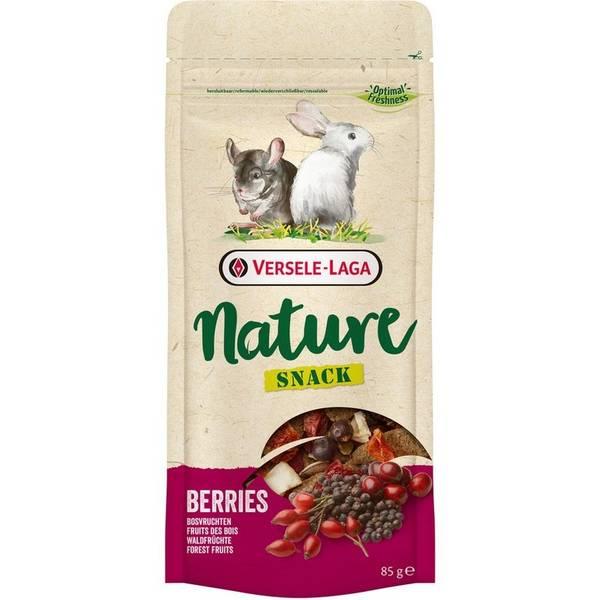 Krmivo Versele-Laga Nature Snack Berries 85 g