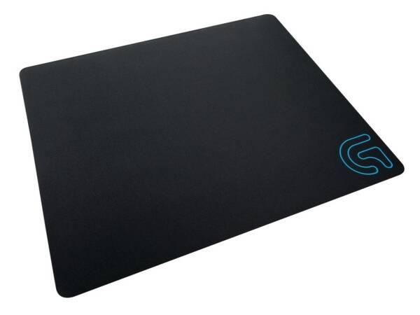Podložka pod myš Logitech Gaming G240, 34 x 28 cm (943-000094) černá