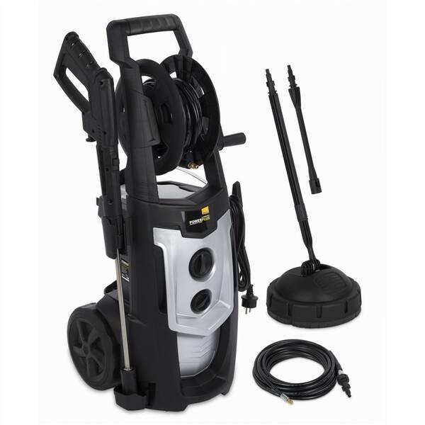 Vysokotlaký čistič POWERPLUS POWXG90420
