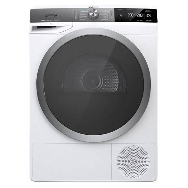 Sušička prádla Gorenje Superior DS92ILS bílá