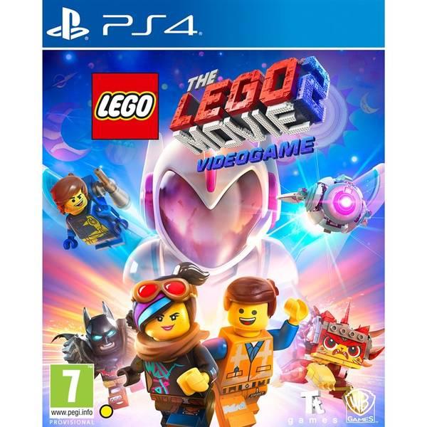 Hra Ostatní PlayStation 4 Lego Movie 2 Videogame (5051892220231)