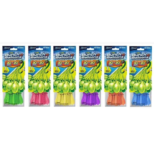 Vodní balónky ADC Blackfire Zuru 1 pack