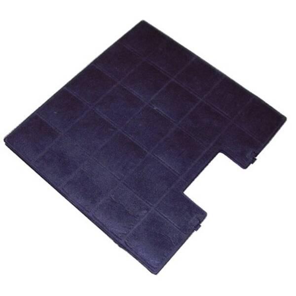Uhlíkový filter Mora UF 225x200 modrý