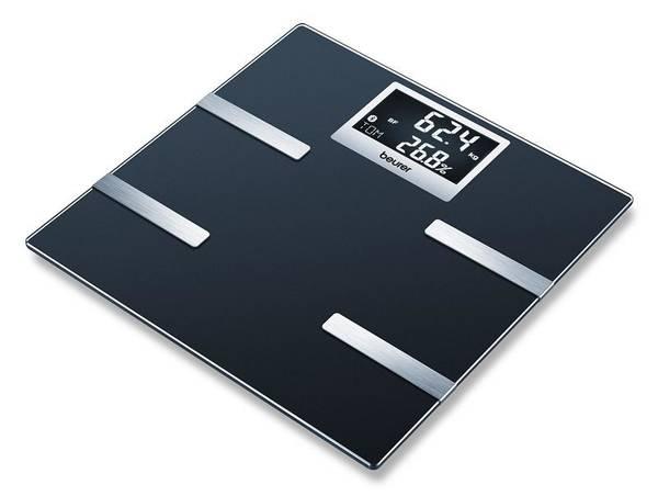 Osobní váha Beurer BF700 nerez