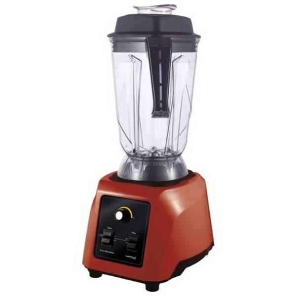 Stolní mixér G21 Blender Perfect smoothie red červený