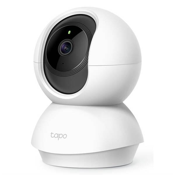 IP kamera TP-Link Tapo C200 (Tapo C200) biela