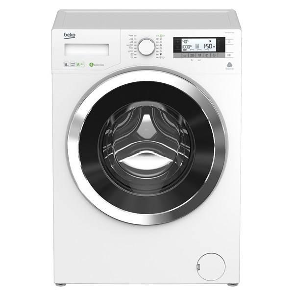 Automatická práčka Beko Superia WMY 81443 STB1 biela