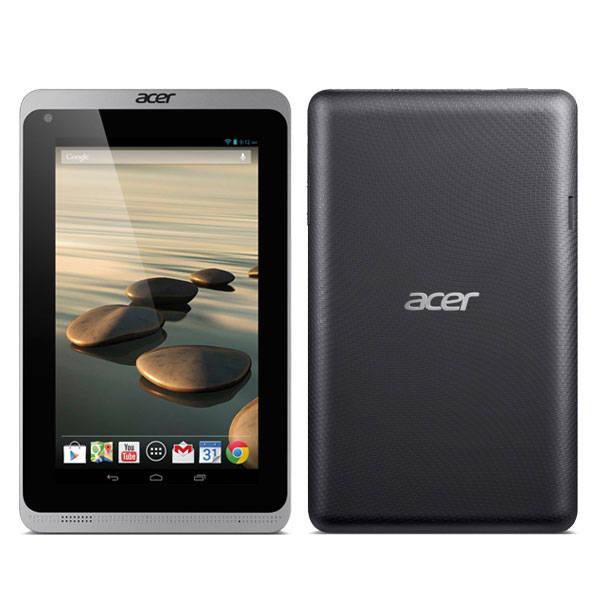 Tablet Acer Iconia Tab B1-720-81111G01nki (NT.L3JEE.001) čierny