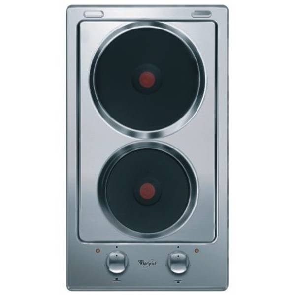 Elektrická varná deska Whirlpool DOMINO AKT 310 IX nerez