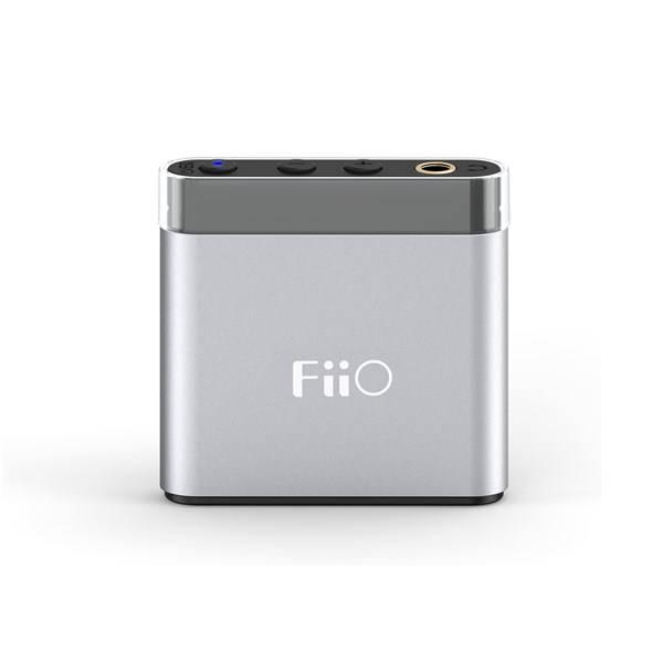 Zesilovač FiiO A1 stříbrný (vrácené zboží 8800448110)