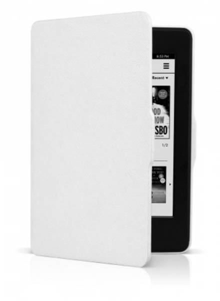 Pouzdro Connect IT pro Amazon Kindle Paperwhite (CI-1027) bílé